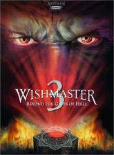 wishmaster_3_beyond_the_gates_of_hell movie cover