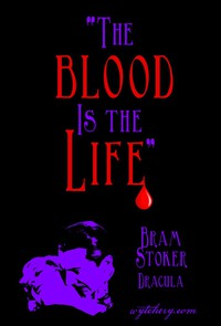 The Blood Is the Life: The Making of Bram Stokers Dracula main cover