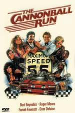 the_cannonball_run movie cover