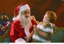 Bad Santa movie photo