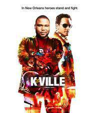 k_ville movie cover