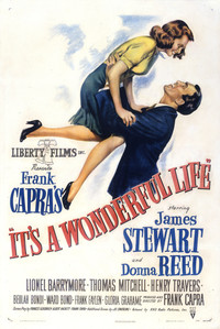 It's a Wonderful Life main cover