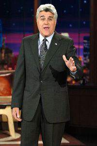 The Tonight Show with Jay Leno movie cover