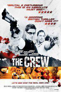 The Crew main cover