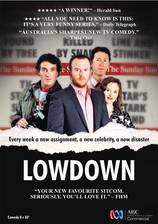 lowdown movie cover