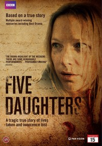Five Daughters movie cover