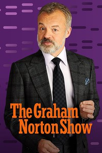 The Graham Norton Show movie cover