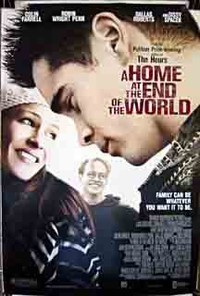 A Home at the End of the World main cover