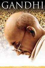 gandhi movie cover