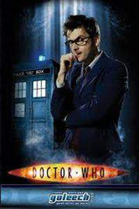 Doctor Who Confidential movie cover