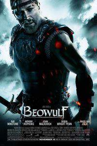 Beowulf main cover