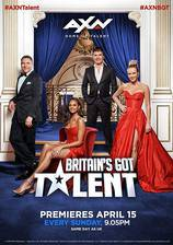 britain_s_got_talent movie cover