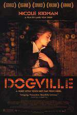 dogville movie cover