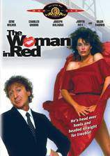 the_woman_in_red movie cover