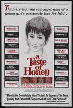 a_taste_of_honey movie cover
