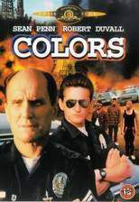 colors movie cover