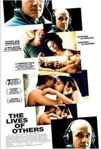 The Lives of Others main cover