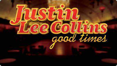 justin_lee_collins_good_times movie cover