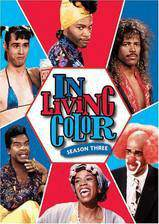 in_living_color movie cover
