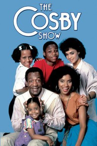 The Cosby Show movie cover