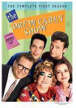 the_drew_carey_show movie cover