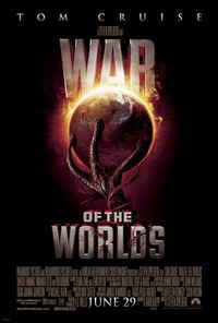 War of the Worlds main cover
