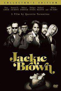 Jackie Brown main cover