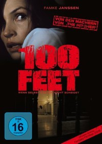 100 Feet main cover