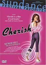 cherish movie cover