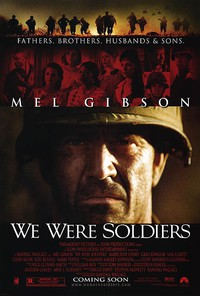 We Were Soldiers main cover