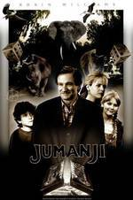 jumanji movie cover