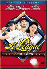 a_league_of_their_own movie cover