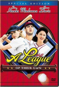 A League of Their Own main cover