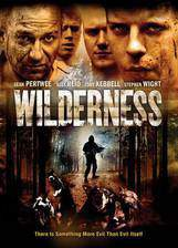 wilderness movie cover