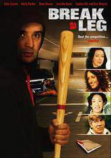 break_a_leg movie cover
