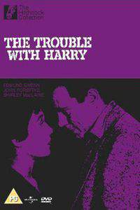 The Trouble with Harry main cover