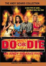 do_or_die_1991 movie cover