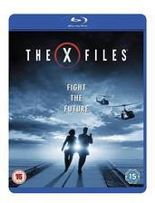 the_making_of_the_x_files_fight_the_future movie cover