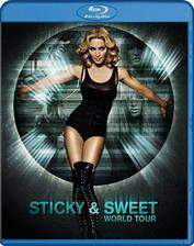 madonna_sticky_sweet_tour movie cover