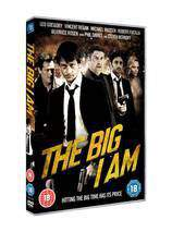 the_big_i_am movie cover