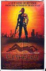 fleshburn movie cover