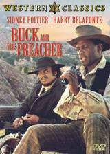 buck_and_the_preacher movie cover