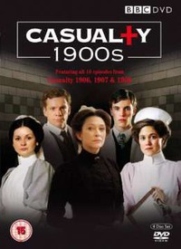 Casualty 1906 main cover