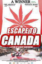 escape_to_canada movie cover