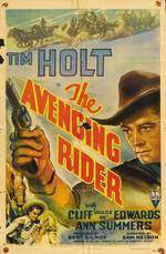 the_avenging_rider movie cover