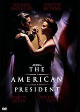 the_american_president movie cover