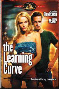 The Learning Curve main cover