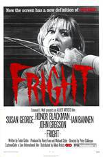 fright movie cover