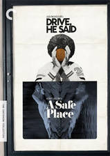 a_safe_place_1971 movie cover