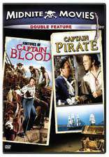 fortunes_of_captain_blood movie cover
